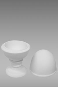 Ц-8 Яйцо шкатулка