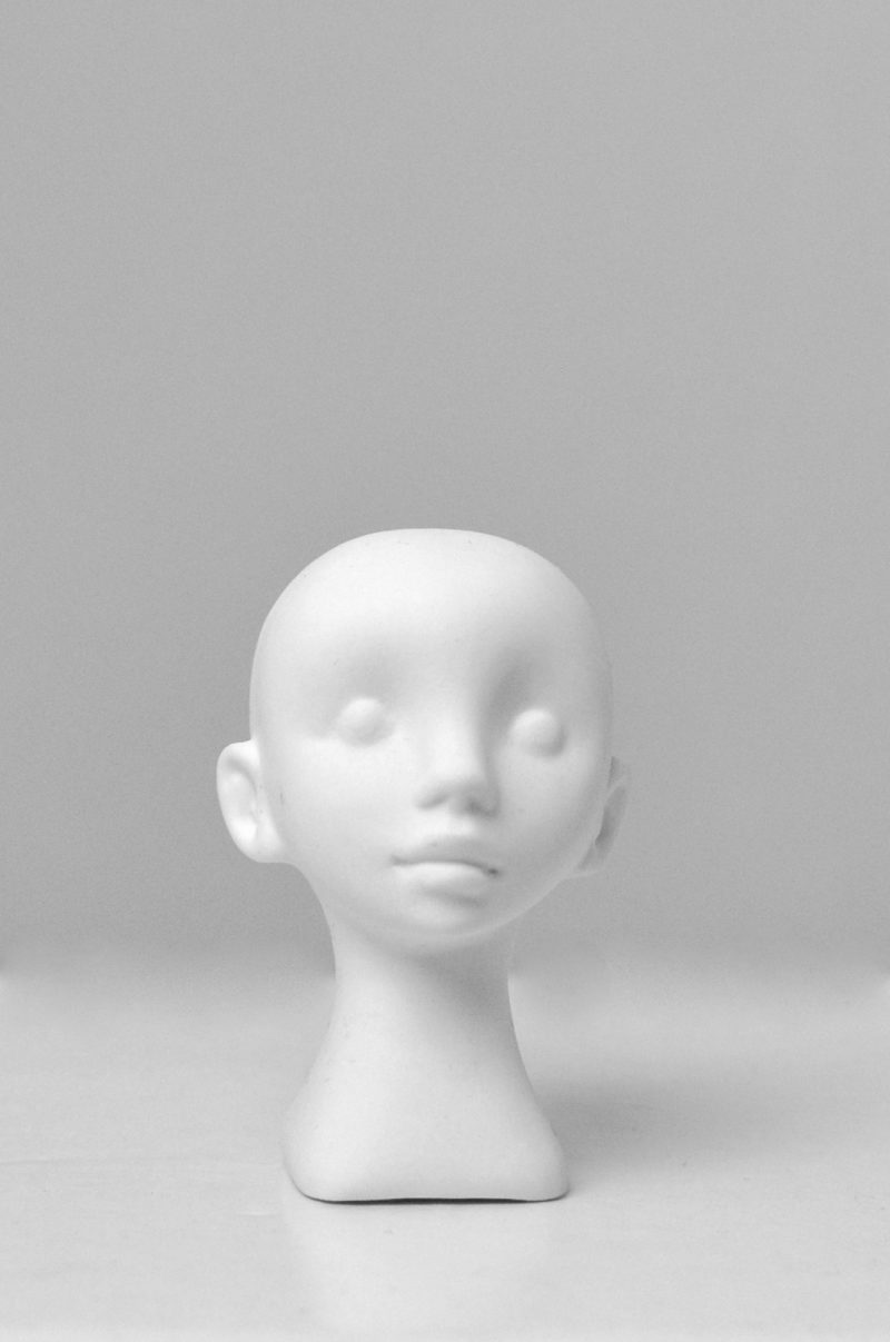 фарфоровая голова куклы бжд купить