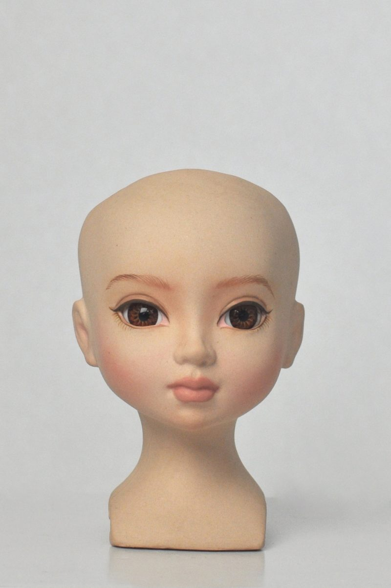 голова куклы купить
