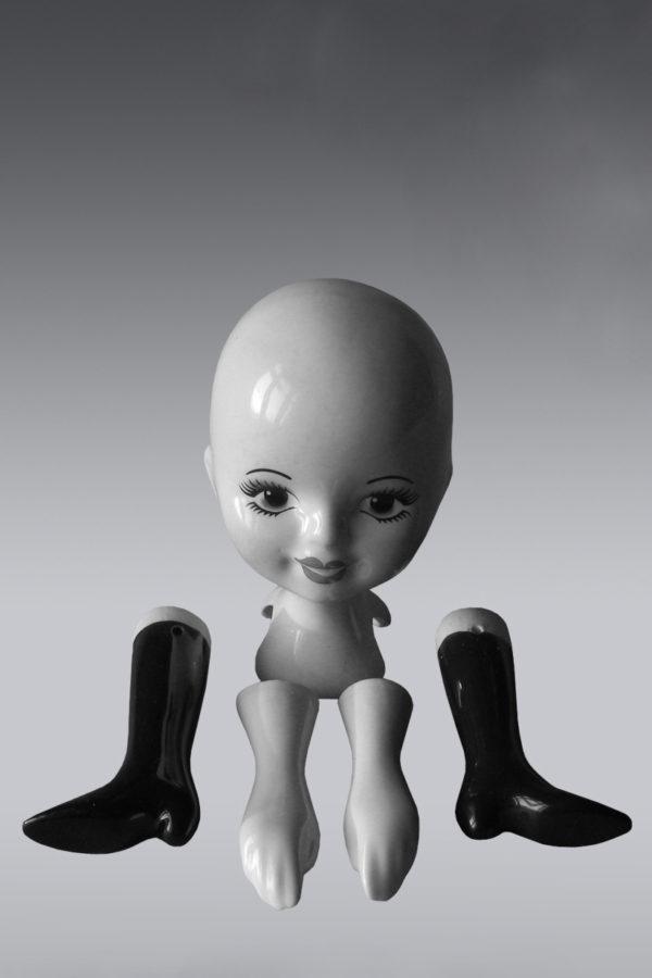 наборы для изготовления кукол купить