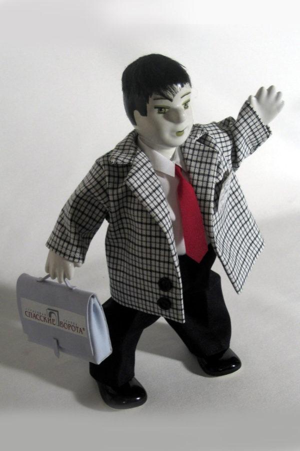 кукла агент