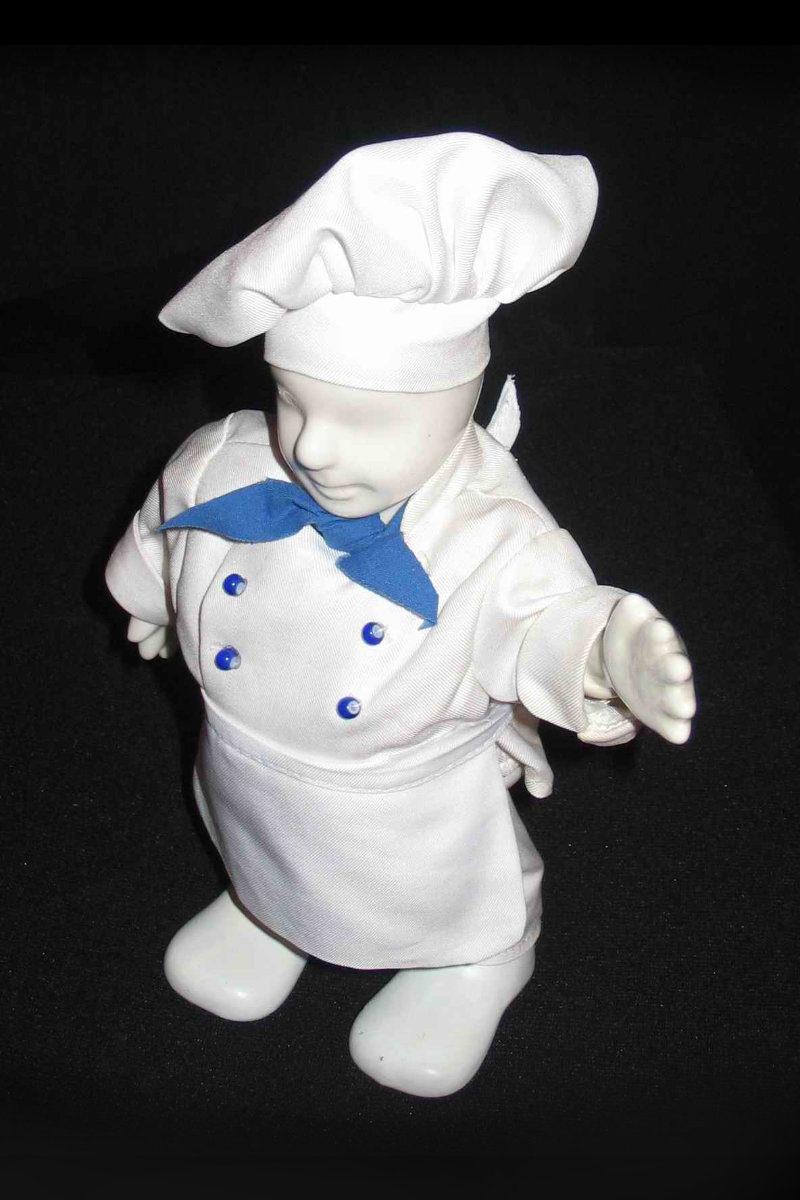 кукла повар подарок