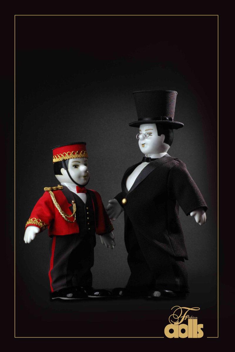 кукла премьер