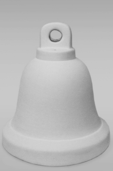 фарфоровый колокольчик