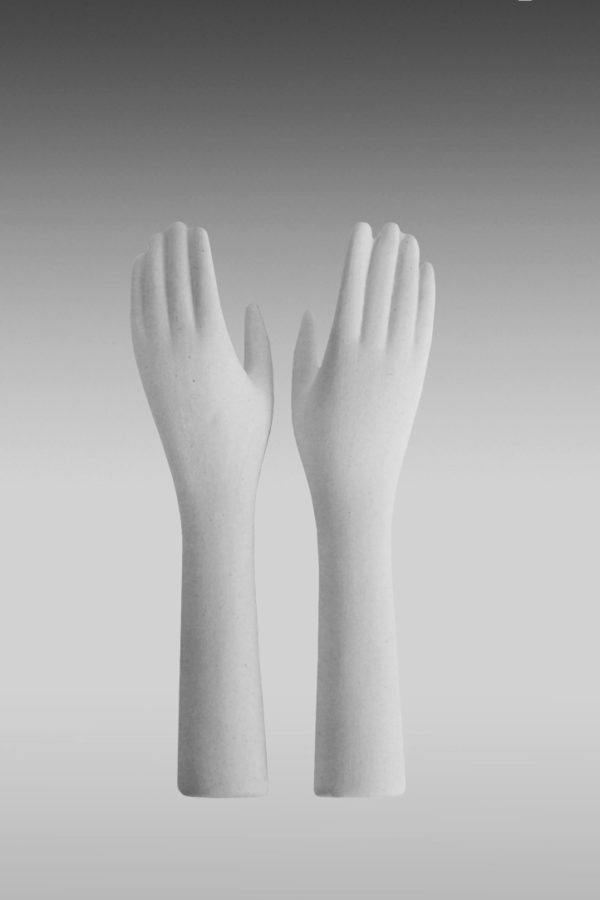 купить руки фарфоровой кукле