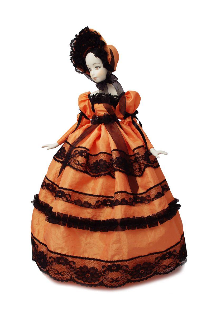 фарфоровые куклы интерьерные коллекционные принцесса