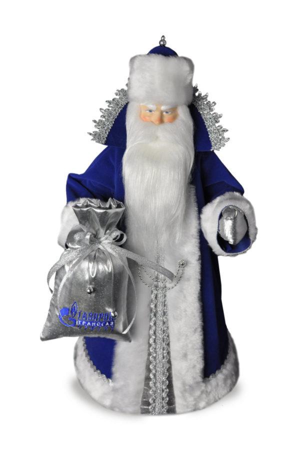 кукла интерьерная дед мороз подарок