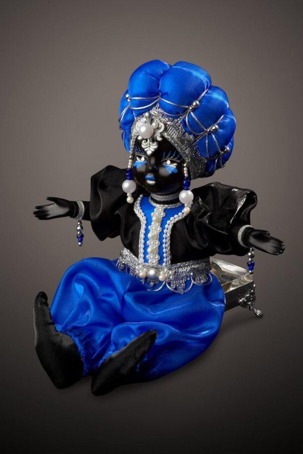 фарфоровые куклы интерьерные восточные коллекционные