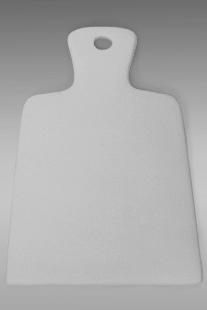 доска фарфоровая белая