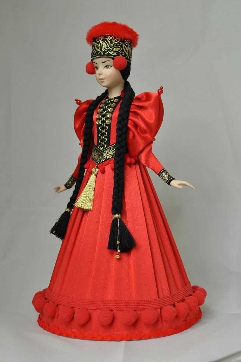 Купить народную куклу