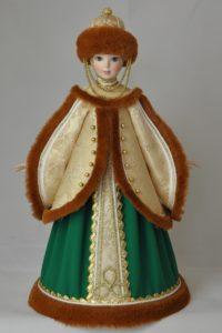 княгиня самарская