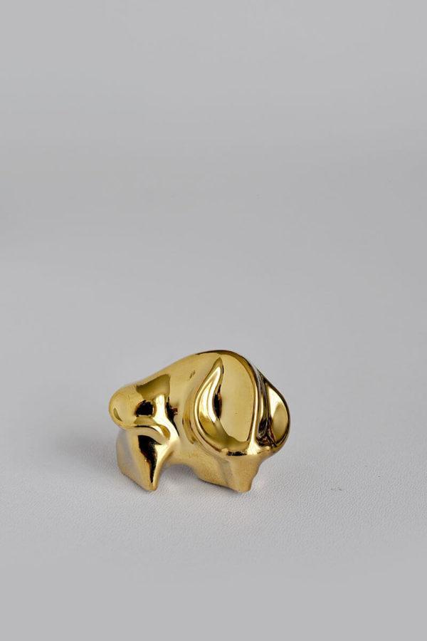 Буйвол золотой