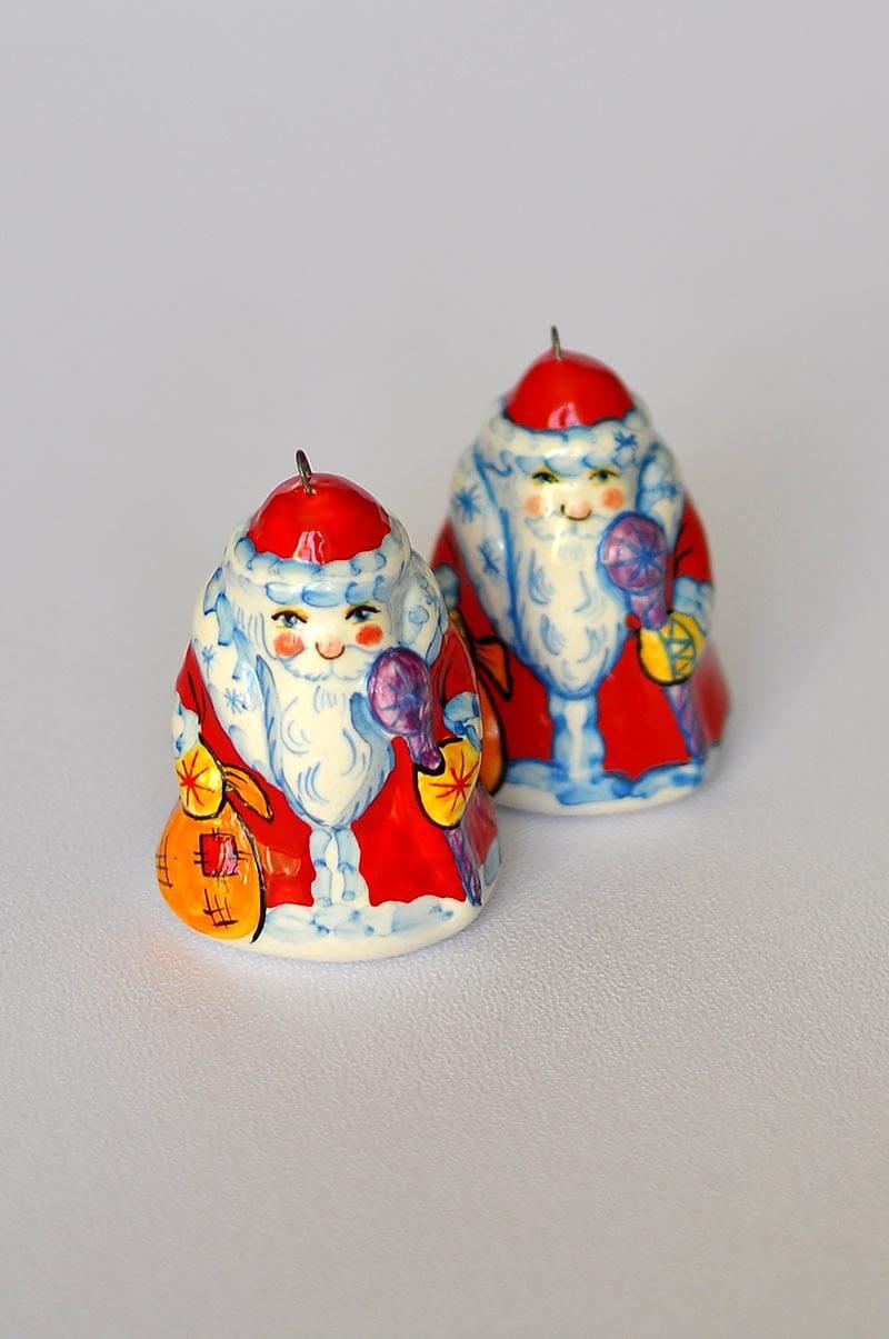 Два Дедушки Мороза