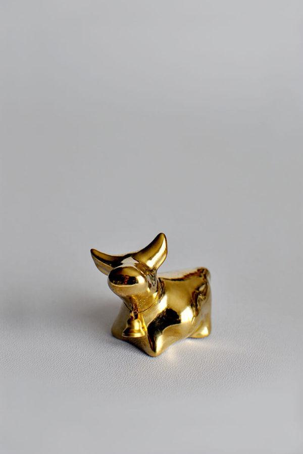 Телец золотой